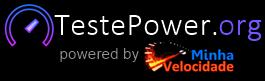 Teste Power by Minhavelocidade.net